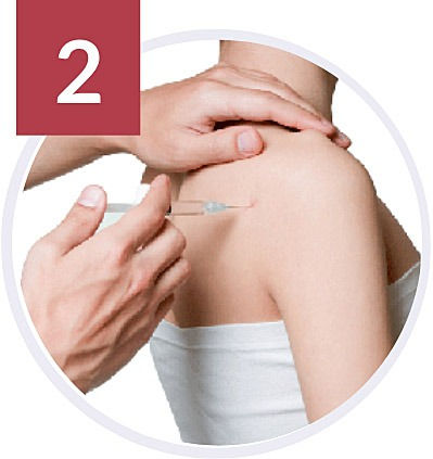 trigger point for lower back pain